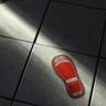 Naplepka na podłogę