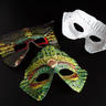 Maski formowane termicznie po wydruku sitem